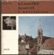 Klariský kostol v Bratislave. SLOVENSKY