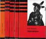 Tekumseh - vyprávění o boji rudého muže, sepsané podle starých pramenů. Díly 1-4. KOD!