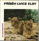 Příběh lvice Elsy.
