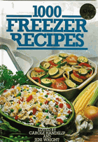 1000 Freezer Recipes