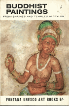 Buddhist Paintings from Shrines and Temples in Ceylon