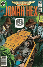 Jonah Hex No.29