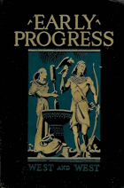 The Story of Man´s Early Progress