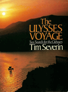 The Ulysses Voyage. Sea Search for the Odyssey