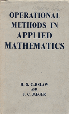 Operational Methods in applied Mathematics