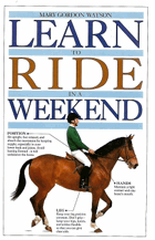 Learn to Ride in a Weekend