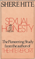 Sexual Honesty. By Women for Women