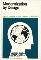 Modernization by Design. Social Change in the Twentieth Century